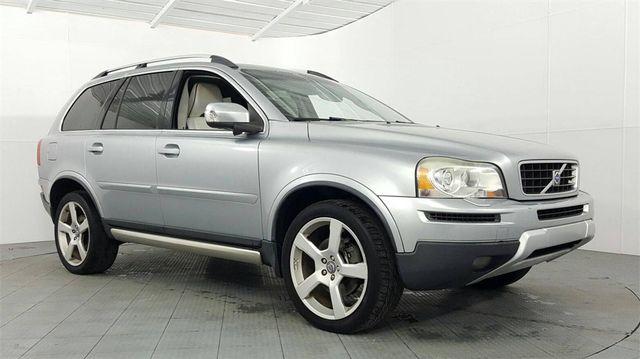 2010 Volvo XC90 3.2