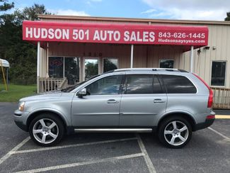 2010 Volvo XC90 I6 R-Design | Myrtle Beach, South Carolina | Hudson Auto Sales in Myrtle Beach South Carolina