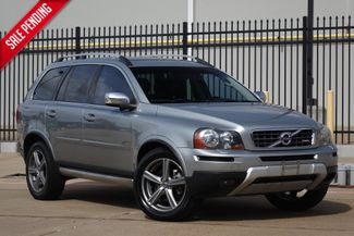 2010 Volvo XC90 I6 R-Design*3rd Row*DVD*Sunroof* | Plano, TX | Carrick's Autos in Plano TX