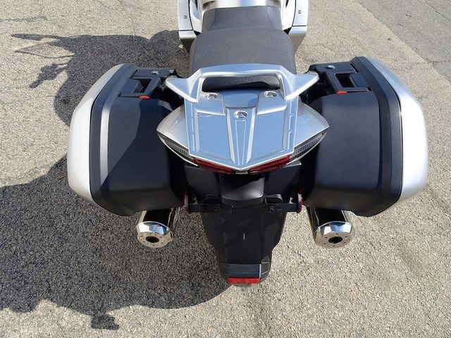 2010 Yamaha FJR 1300 Motorcycle Madison, NC 15
