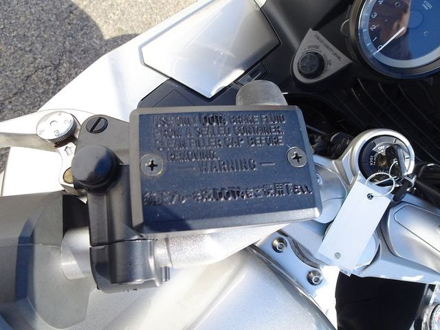 2010 Yamaha FJR 1300 Motorcycle Madison, NC 19