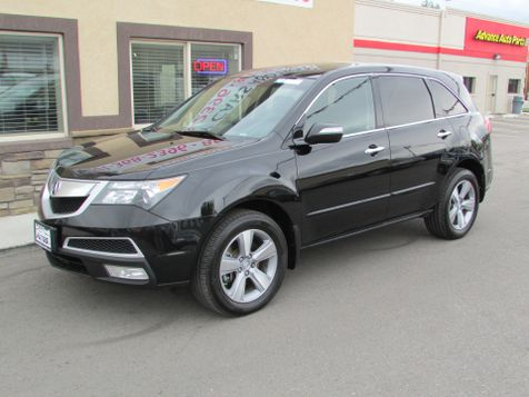 2011 Acura MDX SH-AWD Tech Pkg in , Utah