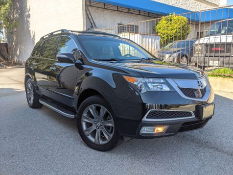 2011 Acura MDX ADVANCE PACKAGE  in Campbell, CA