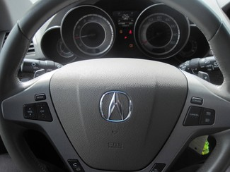 2011 Acura MDX AWD 4dr Tech Pkg Chamblee, Georgia 11