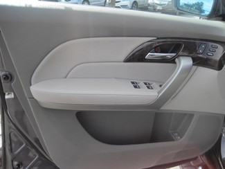 2011 Acura MDX AWD 4dr Tech Pkg Chamblee, Georgia 30