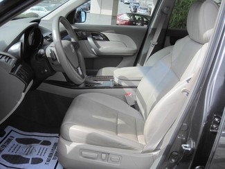 2011 Acura MDX AWD 4dr Tech Pkg Chamblee, Georgia 31
