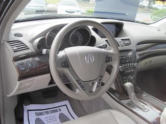 2011 Acura MDX AWD 4dr Tech Pkg Chamblee, Georgia 33