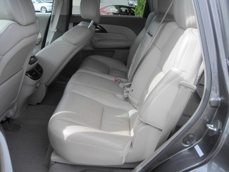 2011 Acura MDX AWD 4dr Tech Pkg Chamblee, Georgia 34