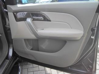 2011 Acura MDX AWD 4dr Tech Pkg Chamblee, Georgia 44