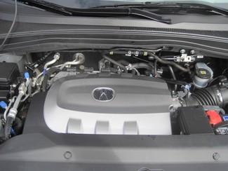 2011 Acura MDX AWD 4dr Tech Pkg Chamblee, Georgia 52
