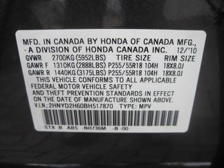 2011 Acura MDX AWD 4dr Tech Pkg Chamblee, Georgia 54