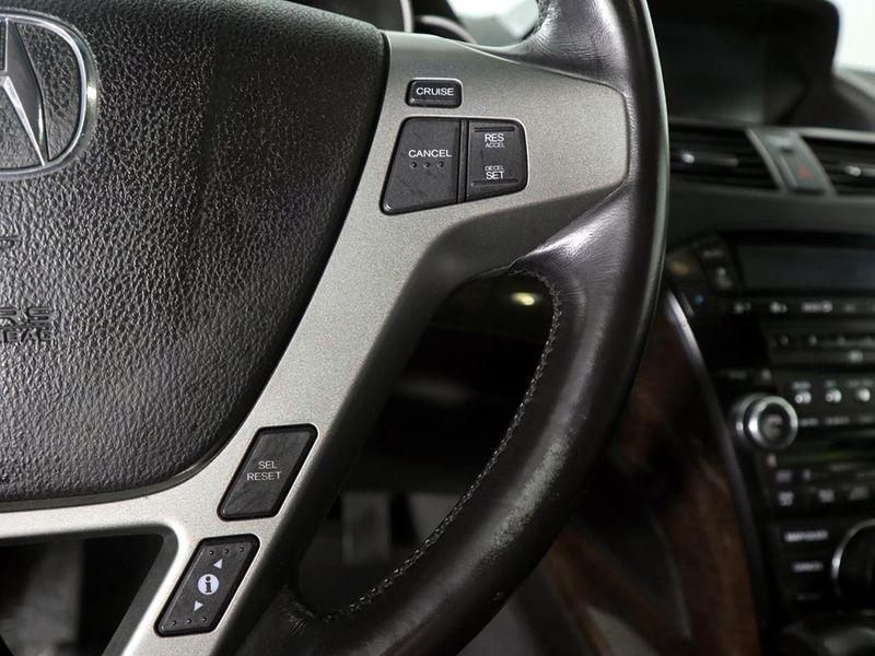 2011 Acura MDX TechEntertainment Pkg  city Ohio  North Coast Auto Mall of Cleveland  in Cleveland, Ohio