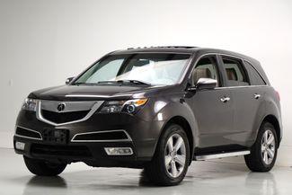 2011 Acura MDX Base All Wheel Drive in Dallas, Texas 75220