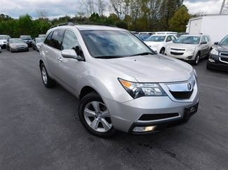 2011 Acura MDX Tech Pkg in Ephrata PA, 17522
