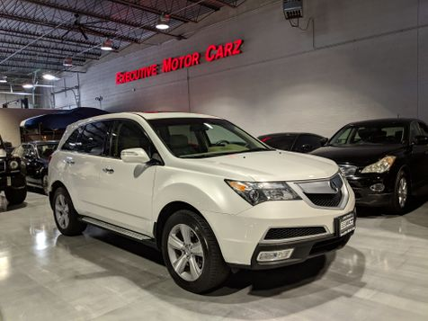 2011 Acura MDX Tech Pkg in Lake Forest, IL