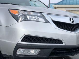 2011 Acura MDX 6-Spd AT LINDON, UT 6