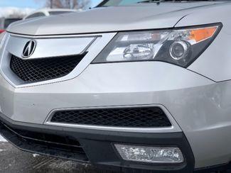 2011 Acura MDX 6-Spd AT LINDON, UT 7