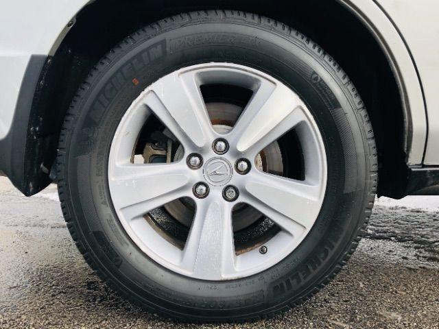 2011 Acura MDX 6-Spd AT LINDON, UT 15