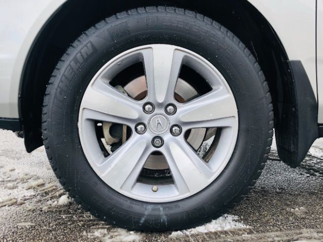 2011 Acura MDX 6-Spd AT LINDON, UT 17