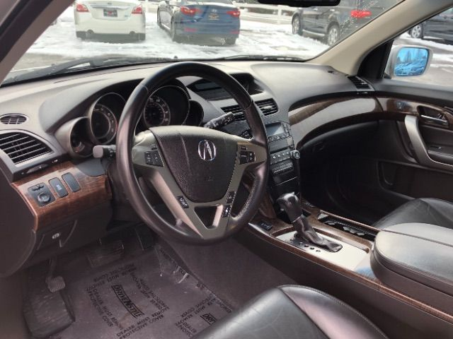 2011 Acura MDX 6-Spd AT LINDON, UT 18