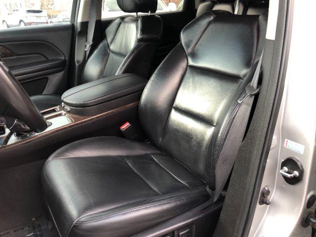 2011 Acura MDX 6-Spd AT LINDON, UT 19