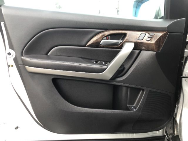 2011 Acura MDX 6-Spd AT LINDON, UT 21
