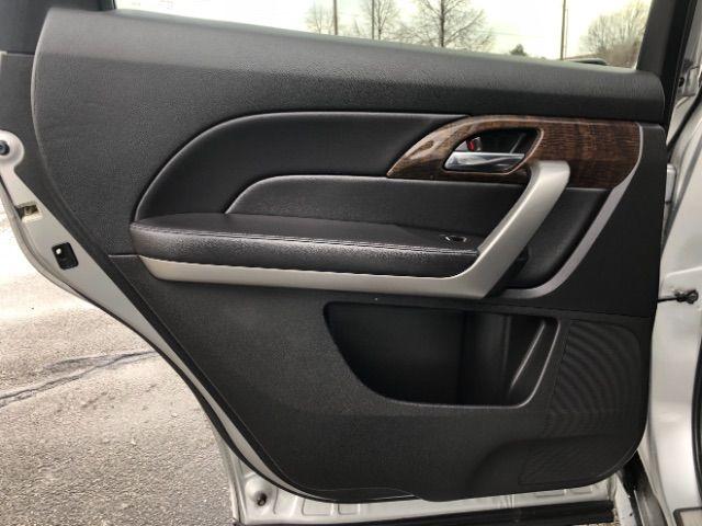 2011 Acura MDX 6-Spd AT LINDON, UT 29