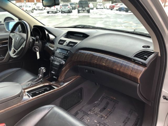 2011 Acura MDX 6-Spd AT LINDON, UT 33