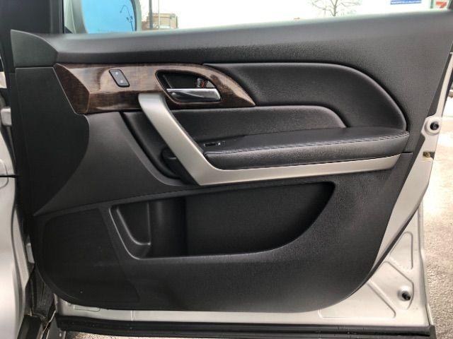 2011 Acura MDX 6-Spd AT LINDON, UT 36
