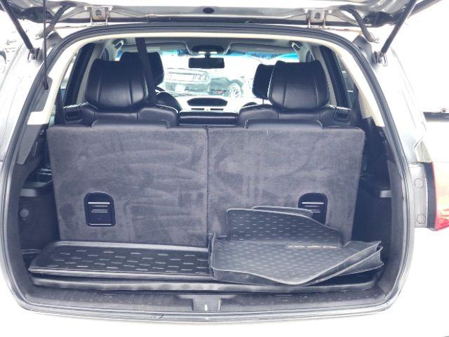 2011 Acura MDX 6-Spd AT LINDON, UT 48