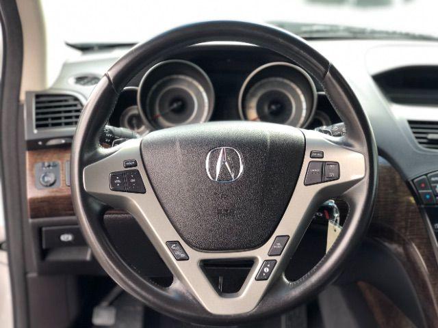 2011 Acura MDX 6-Spd AT LINDON, UT 51