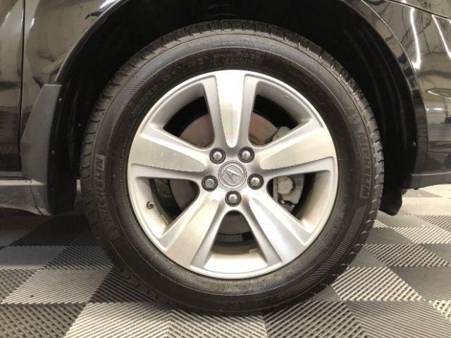 2011 Acura MDX Tech Pkg LINDON, UT 12