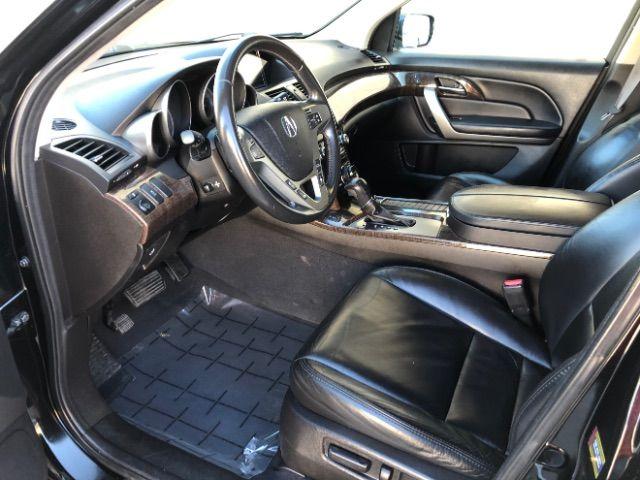2011 Acura MDX Tech Pkg LINDON, UT 13