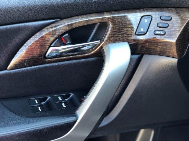 2011 Acura MDX Tech Pkg LINDON, UT 17