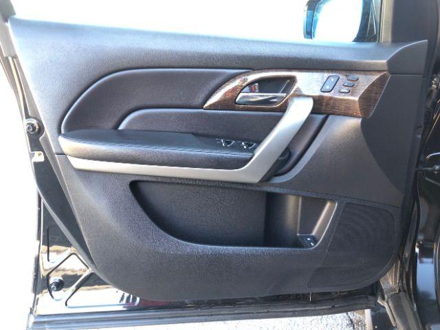 2011 Acura MDX Tech Pkg LINDON, UT 18