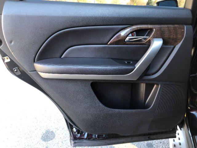 2011 Acura MDX Tech Pkg LINDON, UT 22