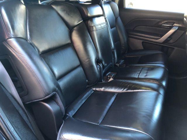 2011 Acura MDX Tech Pkg LINDON, UT 29