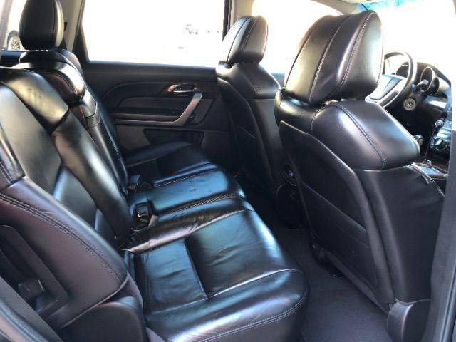 2011 Acura MDX Tech Pkg LINDON, UT 30
