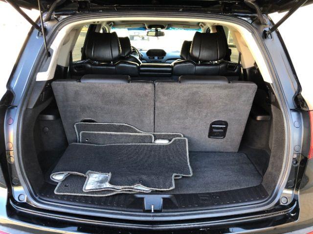 2011 Acura MDX Tech Pkg LINDON, UT 34