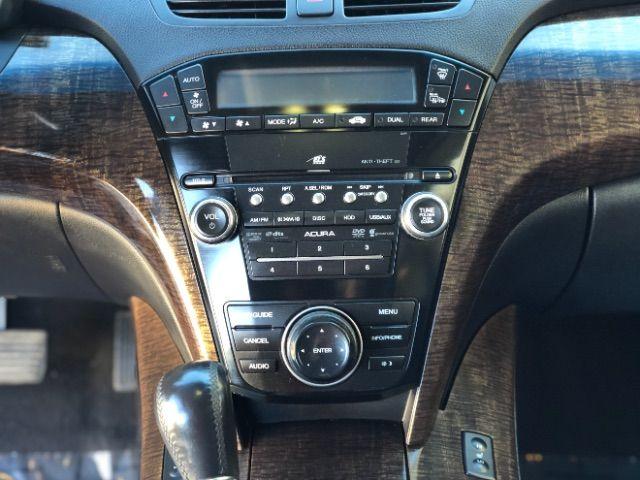 2011 Acura MDX Tech Pkg LINDON, UT 37