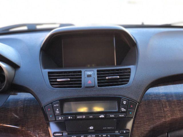 2011 Acura MDX Tech Pkg LINDON, UT 38