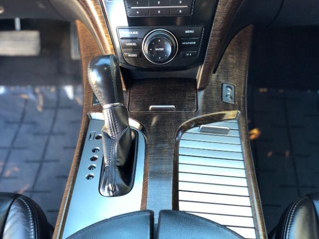 2011 Acura MDX Tech Pkg LINDON, UT 39