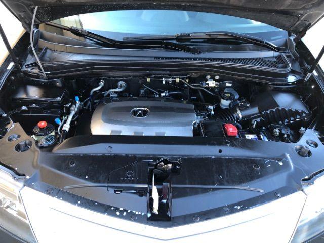 2011 Acura MDX Tech Pkg LINDON, UT 40