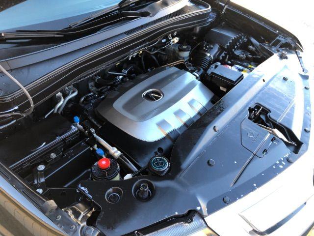 2011 Acura MDX Tech Pkg LINDON, UT 41