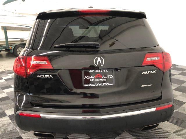 2011 Acura MDX Tech Pkg LINDON, UT 5