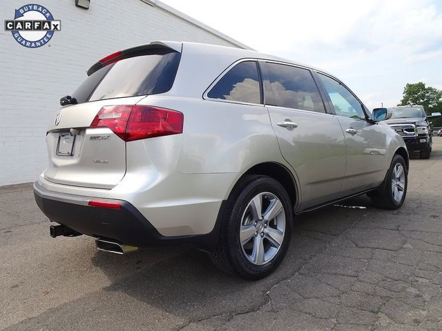 2011 Acura MDX 3.7L Madison, NC 2