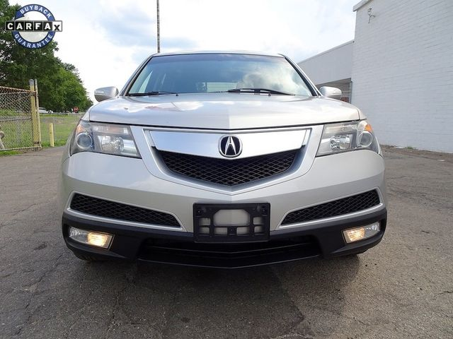 2011 Acura MDX 3.7L Madison, NC 7