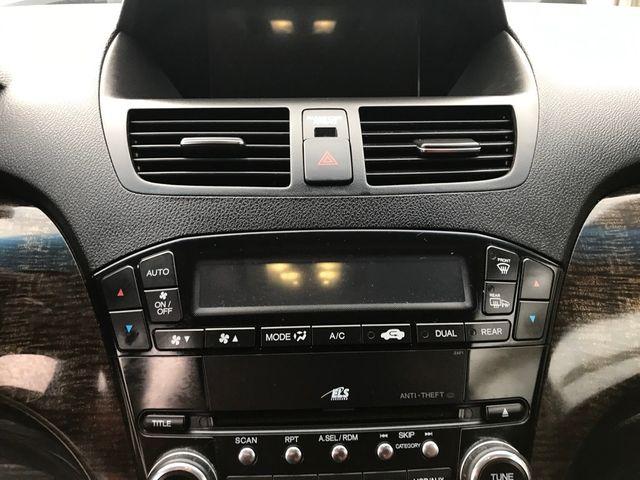 2011 Acura MDX Technology in Medina, OHIO 44256