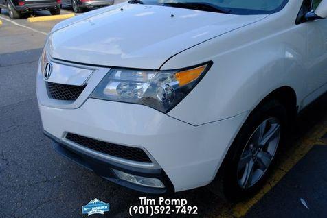 2011 Acura MDX Tech Pkg | Memphis, Tennessee | Tim Pomp - The Auto Broker in Memphis, Tennessee