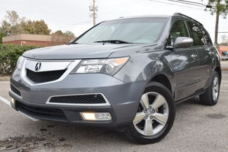 2011 Acura MDX Tech Pkg in Memphis, Tennessee 38128